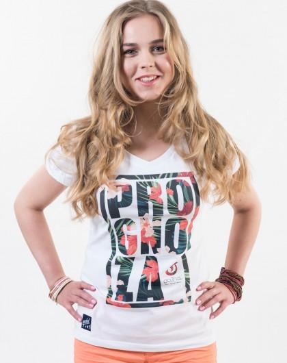 ..Koszulka damska Go2hel Prognoza