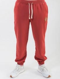 ..Spodnie męskie dresowe Go2hel w kolorze ceglanym