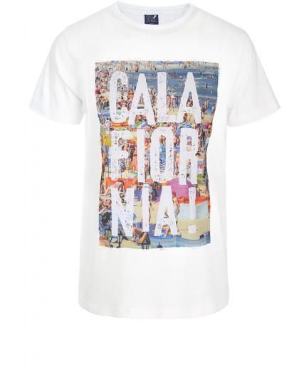 .Koszulka męska Go2hel Calafiornia