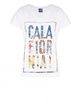 .Koszulka damska Go2hel Calafiornia